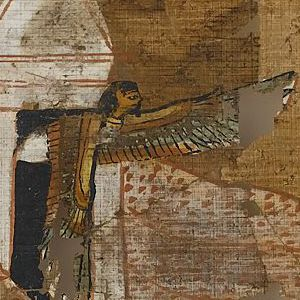 Featured image for the project: Egyptian funerary literature